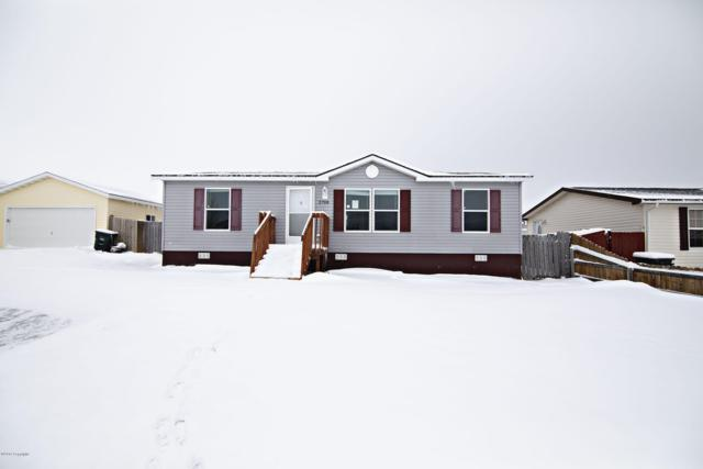 2708 Ironwood St -, Gillette, WY 82716 (MLS #19-551) :: The Wernsmann Team | BHHS Preferred Real Estate Group