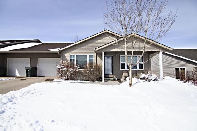 120 Oregon Ave -, Gillette, WY 82718 (MLS #19-555) :: The Wernsmann Team | BHHS Preferred Real Estate Group