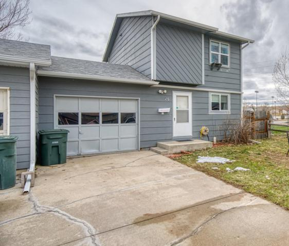 415 Timothy Ct -, Gillette, WY 82718 (MLS #19-570) :: The Wernsmann Team | BHHS Preferred Real Estate Group