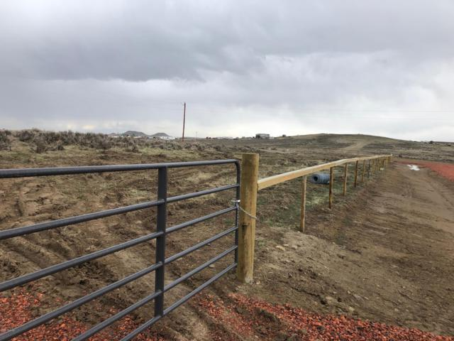 Tbd Hwy 50 Lot 3, Gillette, WY 82716 (MLS #19-575) :: The Wernsmann Team | BHHS Preferred Real Estate Group