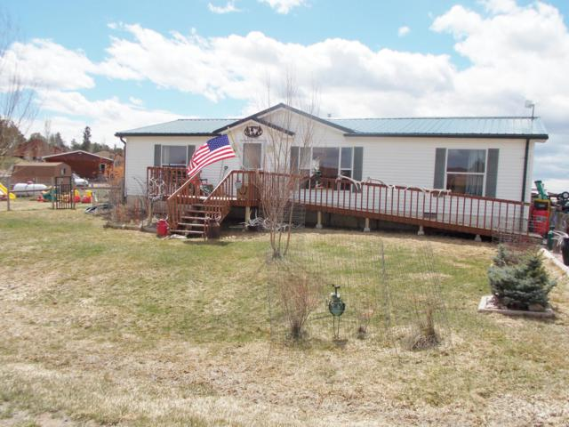 39 Cedar Hills Drive -, Pine Haven, WY 82721 (MLS #19-576) :: The Wernsmann Team | BHHS Preferred Real Estate Group