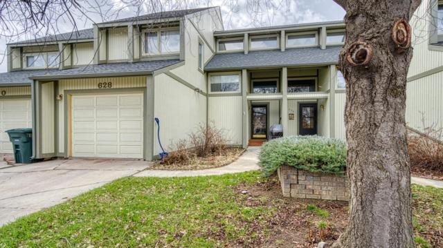 628 Overdale Dr -, Gillette, WY 82718 (MLS #19-583) :: Team Properties