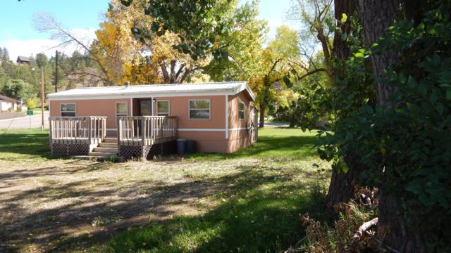 103 Park St, Hulett, WY 82720 (MLS #19-59) :: Team Properties