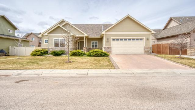 4302 Diamond Bar Ct -, Gillette, WY 82718 (MLS #19-593) :: Team Properties
