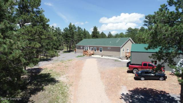 154 Nester Rd -, Upton, WY 82730 (MLS #19-597) :: The Wernsmann Team | BHHS Preferred Real Estate Group