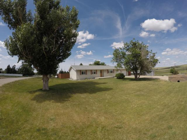 2 Arrow Blvd -, Gillette, WY 82716 (MLS #19-598) :: The Wernsmann Team | BHHS Preferred Real Estate Group