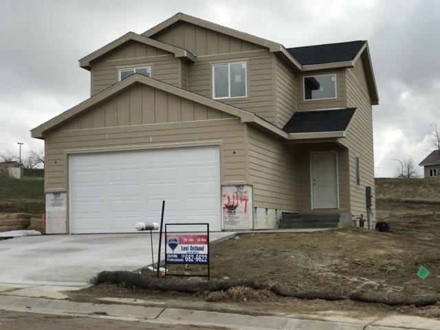 2114 Big Lost Dr -, Gillette, WY 82718 (MLS #19-602) :: The Wernsmann Team | BHHS Preferred Real Estate Group