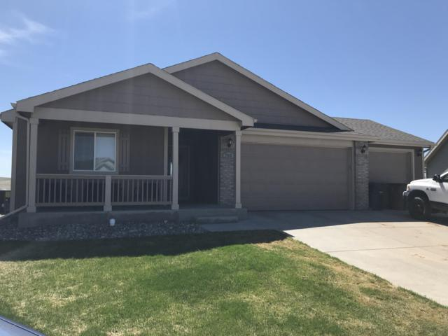 703 Kimber Ct -, Gillette, WY 82718 (MLS #19-607) :: The Wernsmann Team | BHHS Preferred Real Estate Group