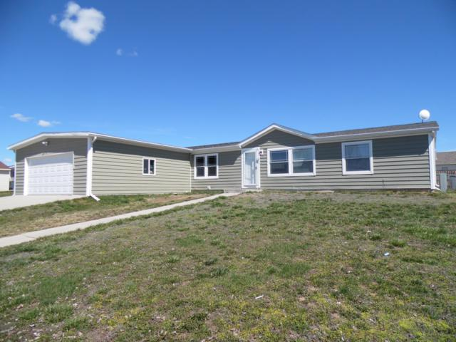 2401 Wrangler Rd -, Gillette, WY 82718 (MLS #19-609) :: The Wernsmann Team | BHHS Preferred Real Estate Group