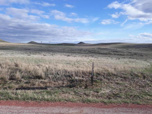 6801 Stone Place Loop, Gillette, WY 82718 (MLS #19-610) :: Team Properties