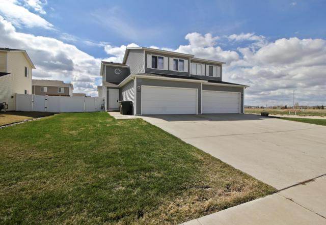 3502 Blue Ave -, Gillette, WY 82718 (MLS #19-613) :: The Wernsmann Team | BHHS Preferred Real Estate Group