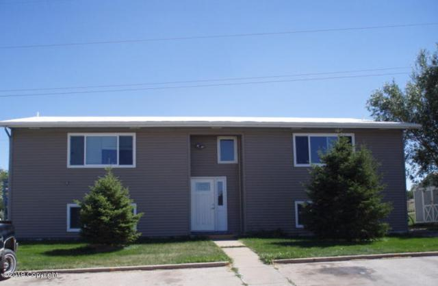 71 Constitution Dr -, Gillette, WY 82716 (MLS #19-626) :: Team Properties