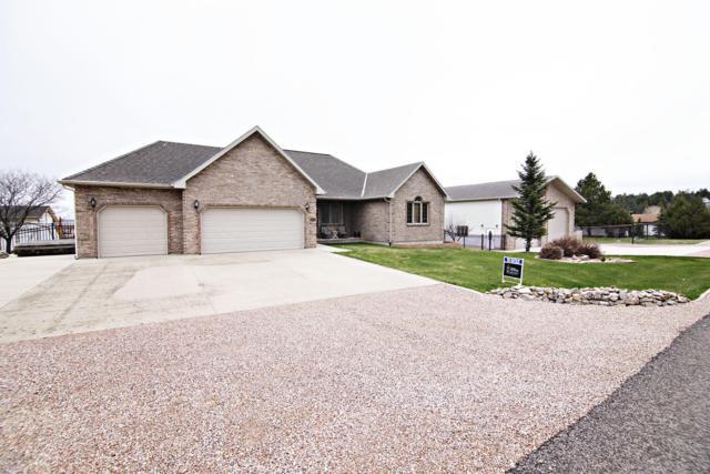 12 W Sage St W, Pine Haven, WY 82721 (MLS #19-639) :: Team Properties