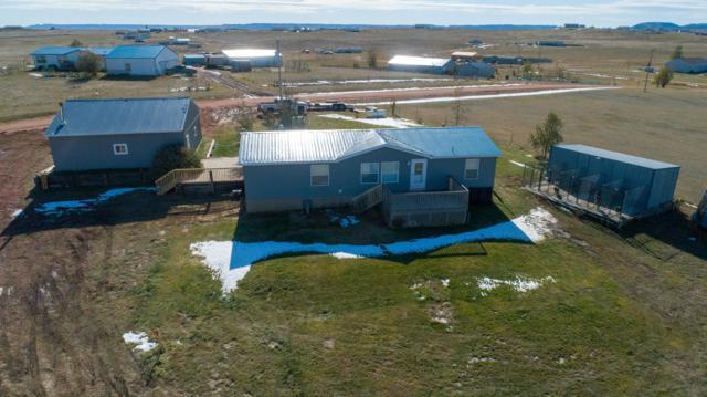 128 N Rangeland Ln -, Rozet, WY 82727 (MLS #19-662) :: Team Properties