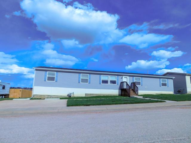 1302 Plumcreek Ave -, Gillette, WY 82716 (MLS #19-665) :: 411 Properties