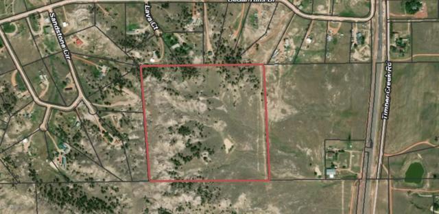 Tbd Timbercreek Land, Rozet, WY 82727 (MLS #19-668) :: Team Properties