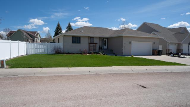 1303 Meadow Brook Ln. -, Gillette, WY 82718 (MLS #19-681) :: Team Properties