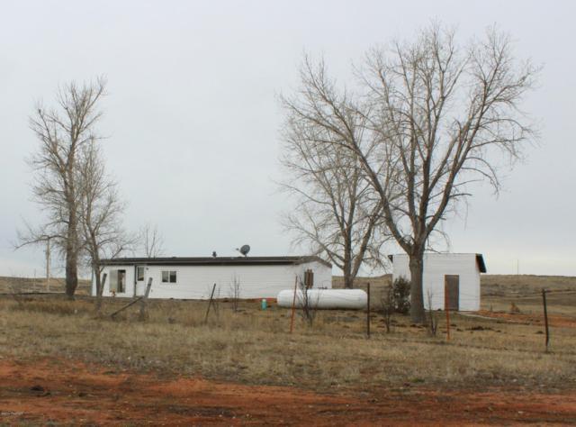 115 Blake Road -, Gillette, WY 82716 (MLS #19-684) :: Team Properties
