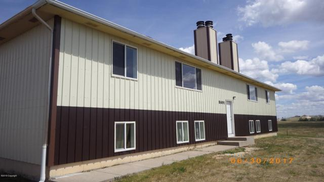 8691 Ptarmigan Ave, Gillette, WY 82718 (MLS #19-686) :: Team Properties