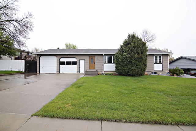 908 Beech St -, Gillette, WY 82716 (MLS #19-697) :: The Wernsmann Team | BHHS Preferred Real Estate Group