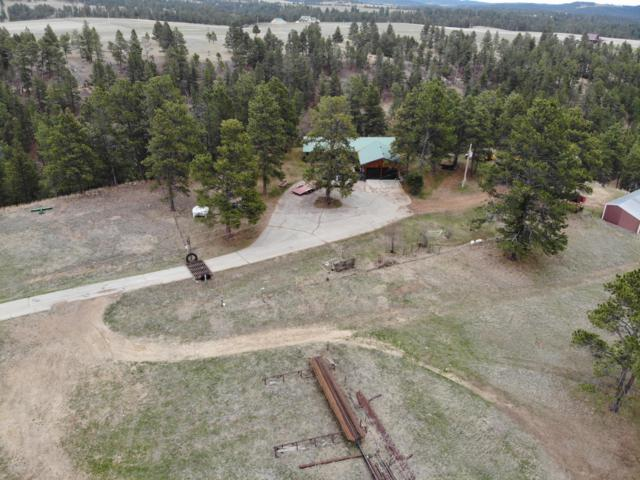 184 Wy-24 -, Devils Tower, WY 82714 (MLS #19-704) :: The Wernsmann Team | BHHS Preferred Real Estate Group