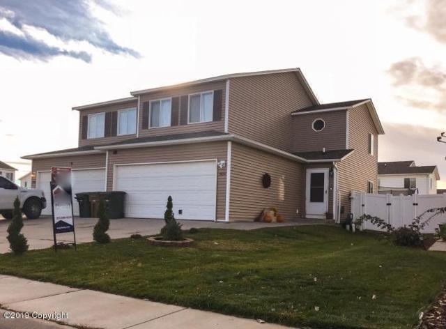 3804 Lunar Ave -, Gillette, WY 82718 (MLS #19-706) :: Team Properties