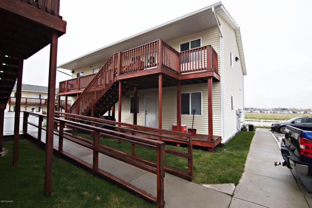 3921 Ariel Ave, Gillette, WY 82718 (MLS #19-708) :: Team Properties
