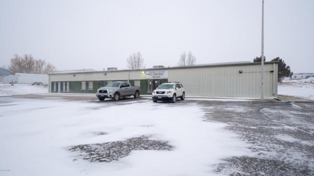 5002 Rourke Ave -, Gillette, WY 82718 (MLS #19-72) :: Team Properties