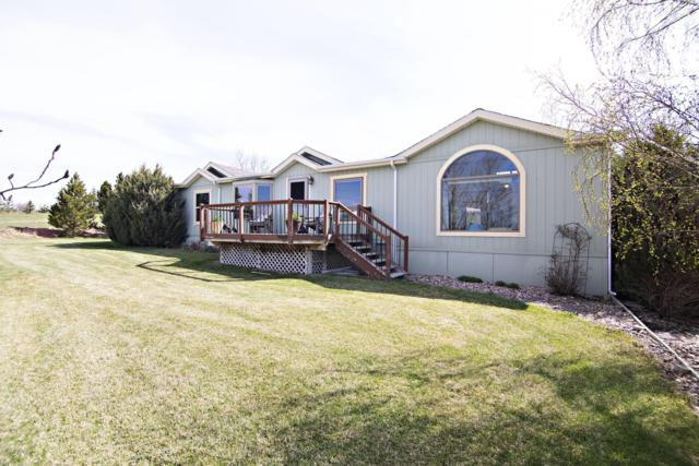 26 Chad Rd -, Wright, WY 82732 (MLS #19-726) :: Team Properties