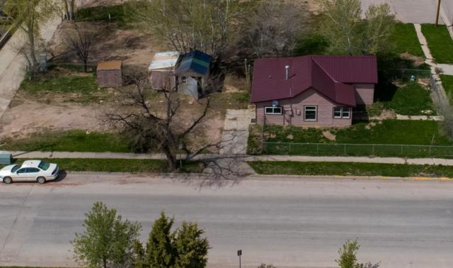 210 Carey Ave -, Gillette, WY 82716 (MLS #19-730) :: The Wernsmann Team | BHHS Preferred Real Estate Group