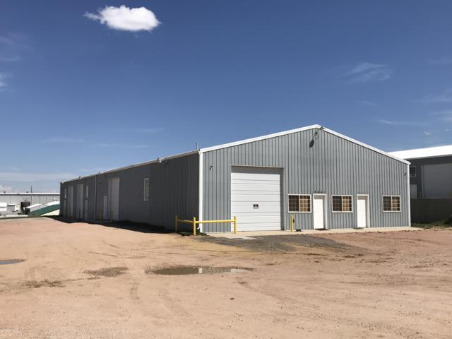 5441 Swanson Rd -, Gillette, WY 82718 (MLS #19-742) :: Team Properties