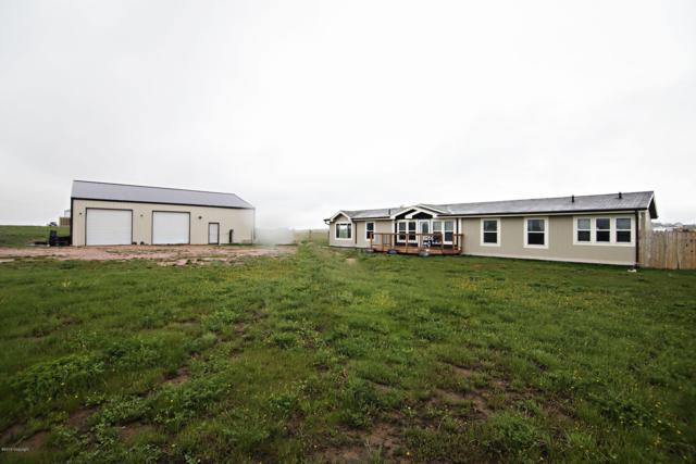 126 N Heptner Rd N, Rozet, WY 82727 (MLS #19-748) :: Team Properties
