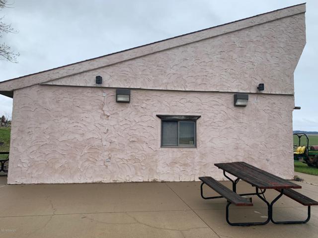 221 Hwy 24 -, Devils Tower, WY 82714 (MLS #19-758) :: 411 Properties