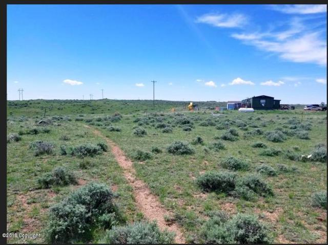 11 Bryan Ln -, Gillette, WY 82716 (MLS #19-773) :: Team Properties