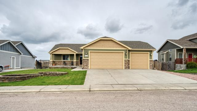 4515 Lexington Ave -, Gillette, WY 82718 (MLS #19-792) :: Team Properties