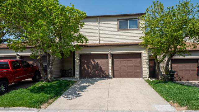 1108 Woodland Ave -, Gillette, WY 82716 (MLS #19-809) :: 411 Properties