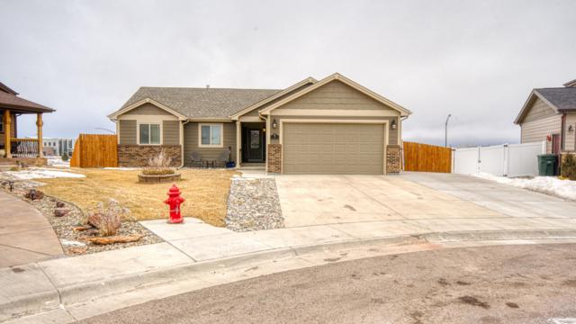 7 Stafford Ct -, Gillette, WY 82718 (MLS #19-81) :: The Wernsmann Team | BHHS Preferred Real Estate Group