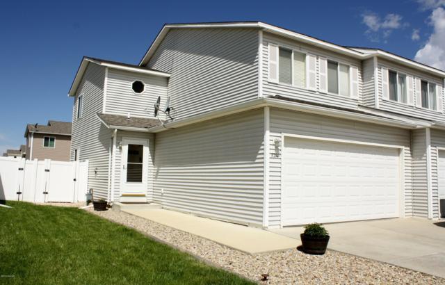 3714 Lunar Ave -, Gillette, WY 82718 (MLS #19-824) :: Team Properties
