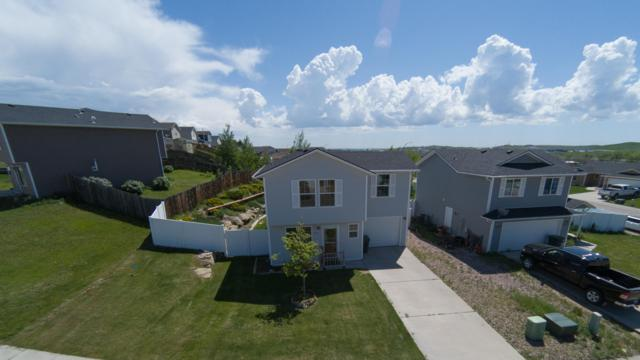 3117 Saddle String Cir -, Gillette, WY 82716 (MLS #19-831) :: Team Properties