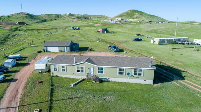 20 Island Dr -, Gillette, WY 82716 (MLS #19-834) :: Team Properties