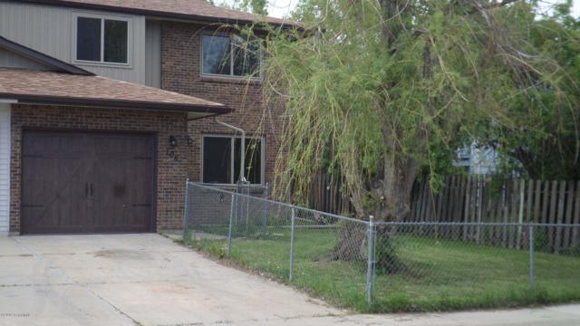 106 W Laurel St -, Gillette, WY 82718 (MLS #19-839) :: 411 Properties
