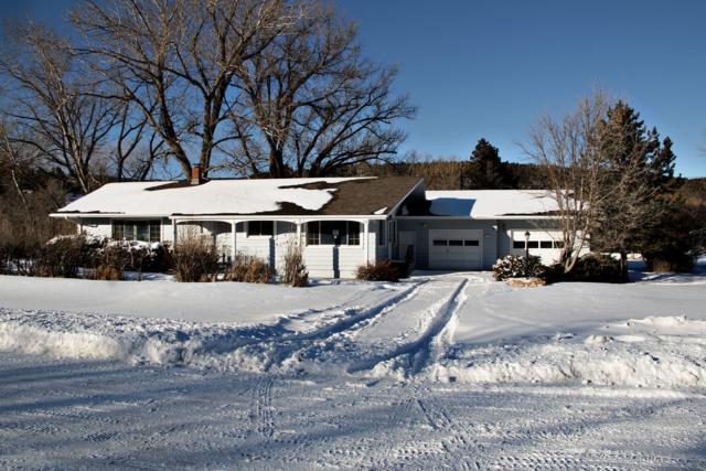 119 Thompson St -, Sundance, WY 82729 (MLS #19-84) :: Team Properties