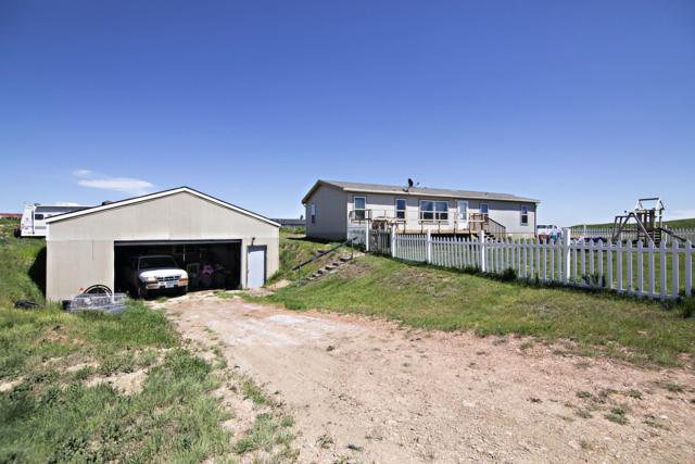 152 Shober Rd -, Gillette, WY 82718 (MLS #19-842) :: Team Properties