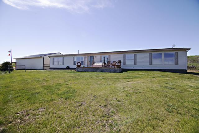 215 Coal Train Rd -, Gillette, WY 82718 (MLS #19-843) :: Team Properties