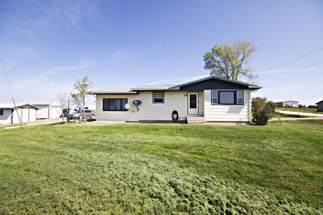 19 Prairie St -, Moorcroft, WY 82721 (MLS #19-847) :: The Wernsmann Team | BHHS Preferred Real Estate Group