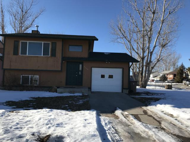 2208 Wagonhammer Ln -, Gillette, WY 82718 (MLS #19-85) :: Team Properties
