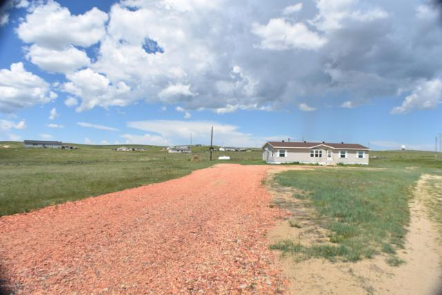 20 Cowboy Way -, Wright, WY 82732 (MLS #19-851) :: The Wernsmann Team | BHHS Preferred Real Estate Group