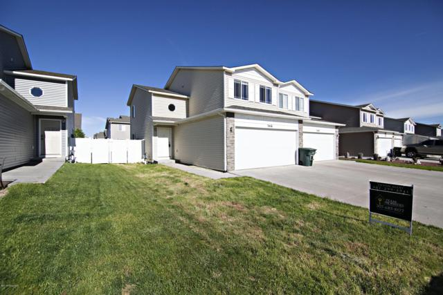 3416 Quacker Ave -, Gillette, WY 82718 (MLS #19-855) :: The Wernsmann Team | BHHS Preferred Real Estate Group