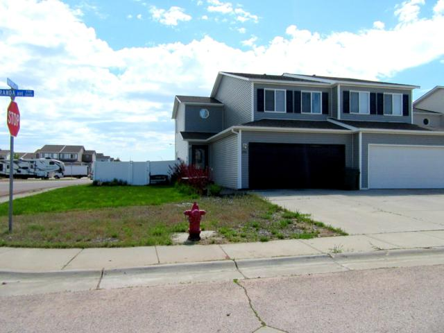3701 Miranda Ave -, Gillette, WY 82718 (MLS #19-861) :: The Wernsmann Team | BHHS Preferred Real Estate Group