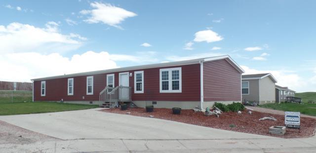 304 Glenn Ct -, Wright, WY 82732 (MLS #19-865) :: The Wernsmann Team | BHHS Preferred Real Estate Group